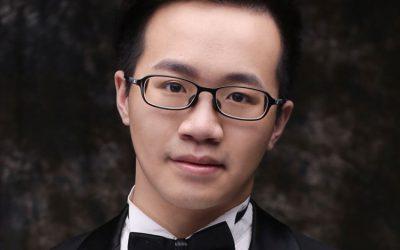 Zhongsan Yang