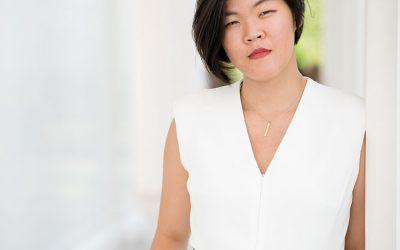 Tracy Tang