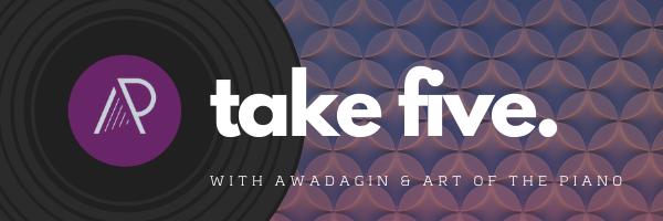 AoP: Take Five.™ Season 1 – Episode 3